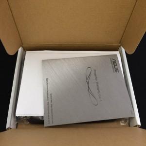 ASUS モバイルプロジェクターS1  開封
