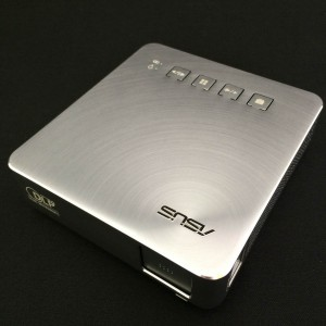 ASUS モバイルプロジェクターS1 本体