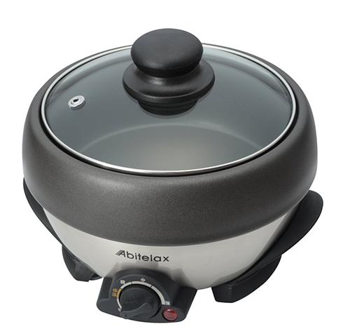 アビテラックス ミニプレートグリル鍋
