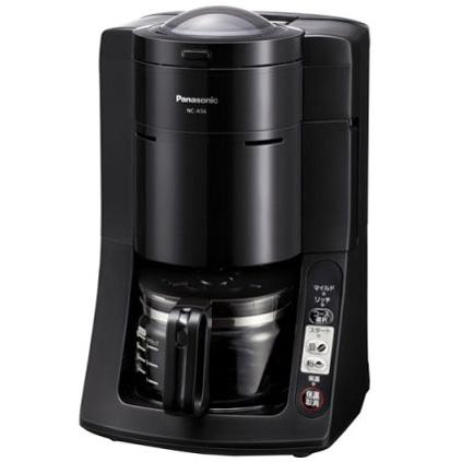全自動コーヒーメーカーNC-A56