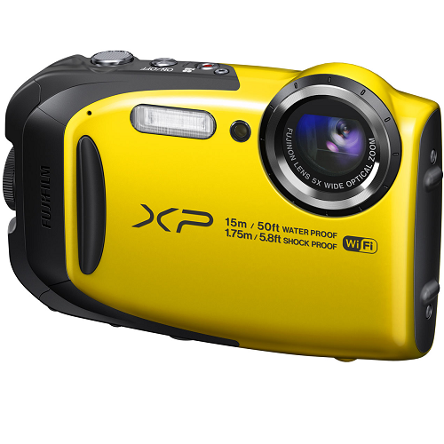 FinePix XP80