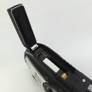 WG-5 GPS電池