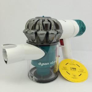 Dyson V6 Mattress 本体
