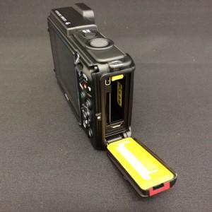 Nikon AW130 パッキン