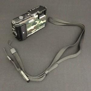 Nikon AW130 ストラップ