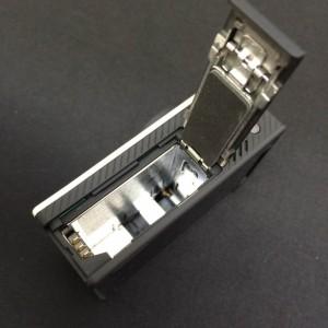 GoPro HERO4 電池部