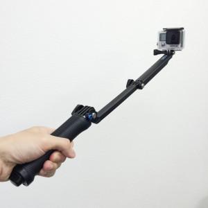 GoPro 3way
