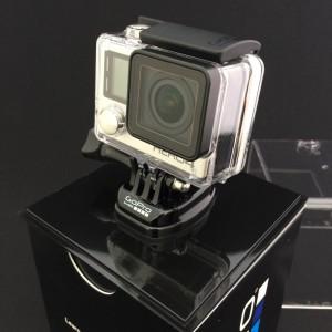 GoPro HERO4 本体