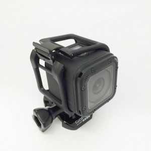 GoPro hero4 session 取り出し
