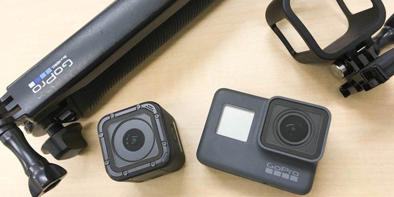 [GoPro入門保存版] GoProに詳しくない人もGoProが欲しくなる記事