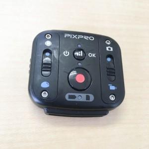 SP360 4Kリモコン