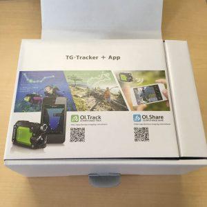 TG-Tracker 箱
