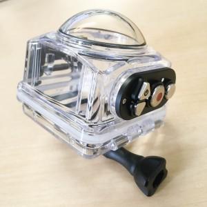 SP360 4K 防水ケース