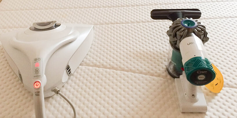 Points on how to choose a futon cleaner