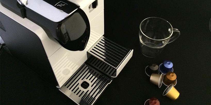 ネスプレッソ ラティシマプラスでコーヒーを淹れたら、便利なうえに美味しかった