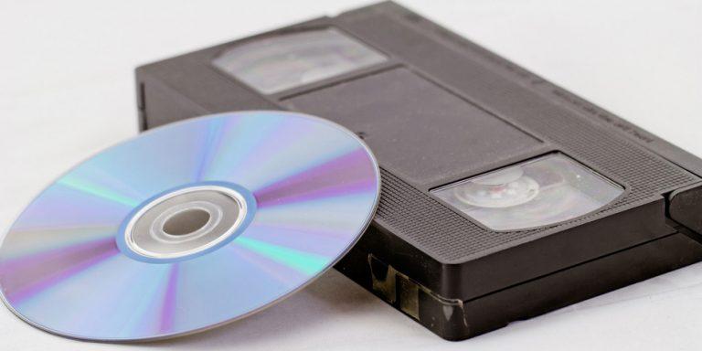 2,980円でVHSビデオをDVDに好きなだけダビングする方法