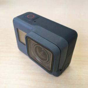 GoPro HERO5 Black 本体