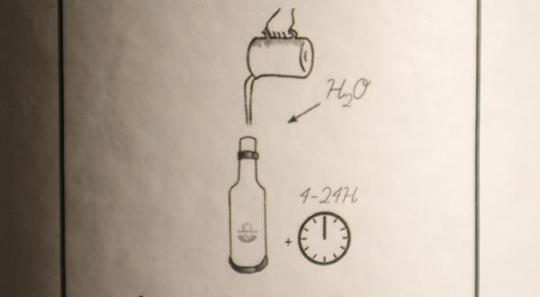OAK BOTTLE(オークボトル)