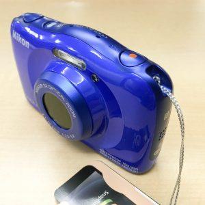 Nikon COOLPIX W100 本体