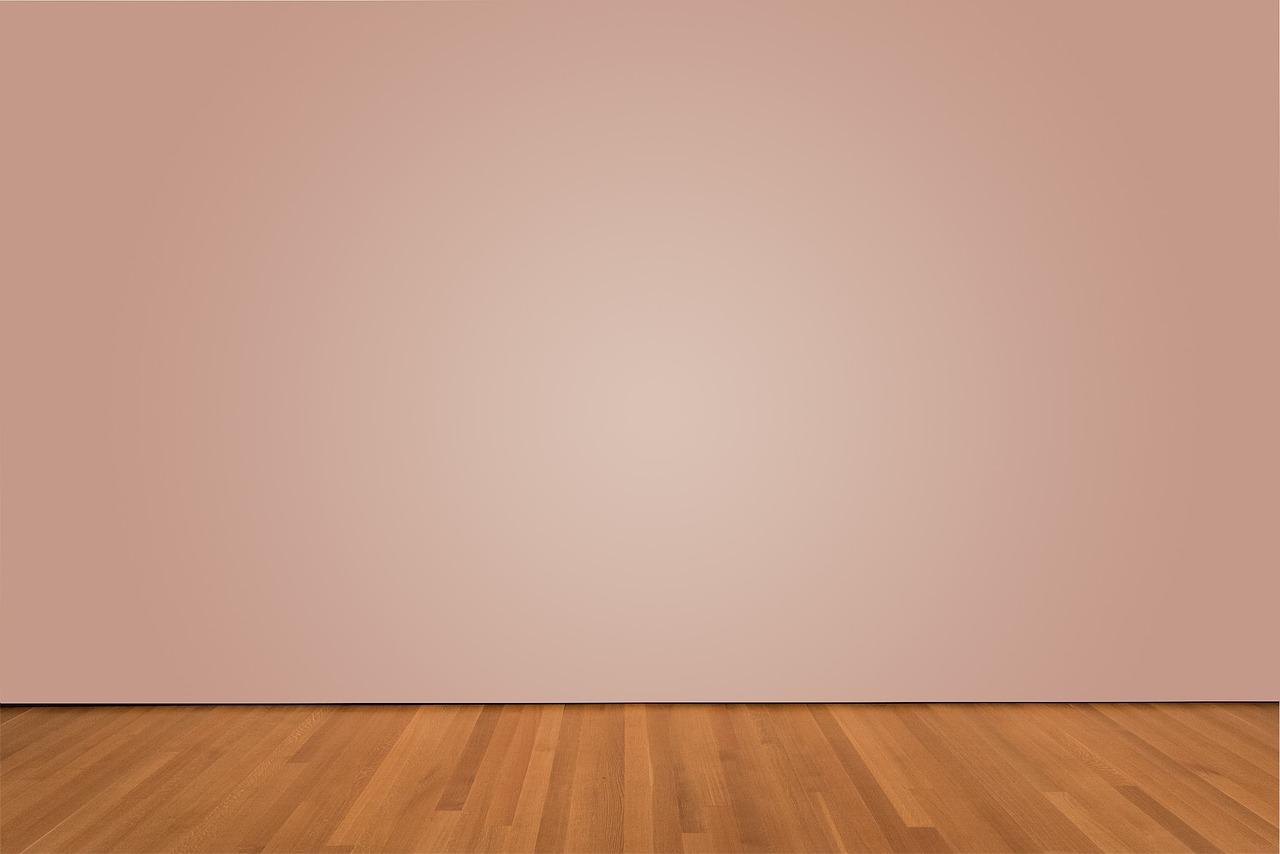 自宅の壁でもプロジェクターは投影できる?色や素材の注意点とは
