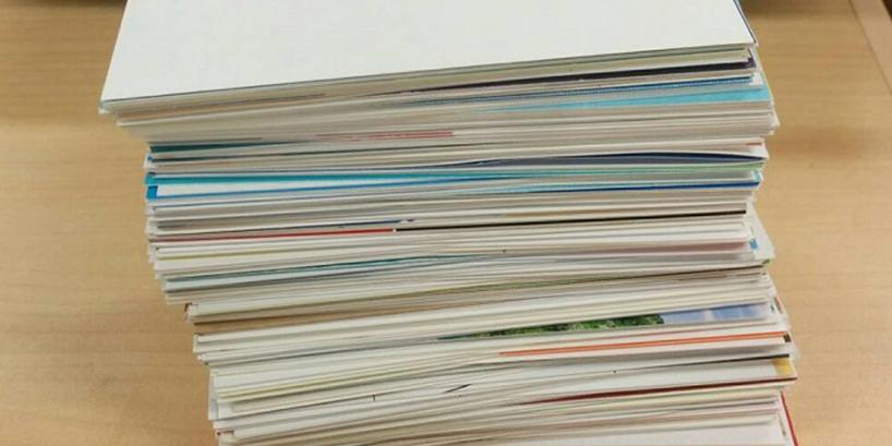 ScanSnapとWantedlyPeopleを使って700枚の名刺を一気にスキャンしてみました
