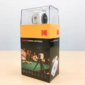 Kodak 4KVR360 箱