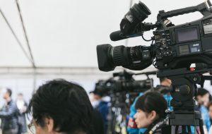 ビデオカメラのシーン別おすすめ機種  映像制作