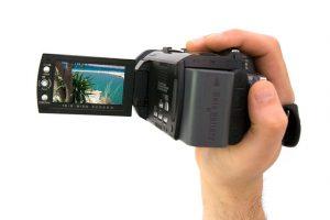 ビデオカメラの基礎知識