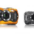 リコー防水カメラWG-50