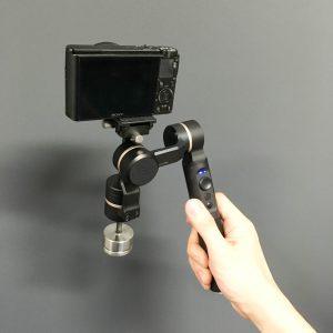 Feiyu tech G360 DSC-RX100