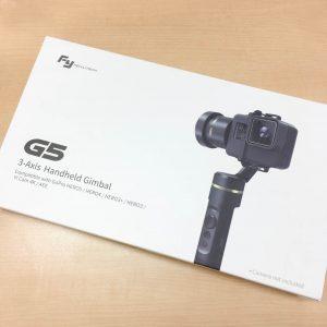 Feiyu tech G5 箱