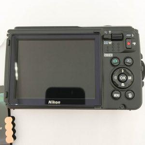 nikon coolpix w300 液晶面