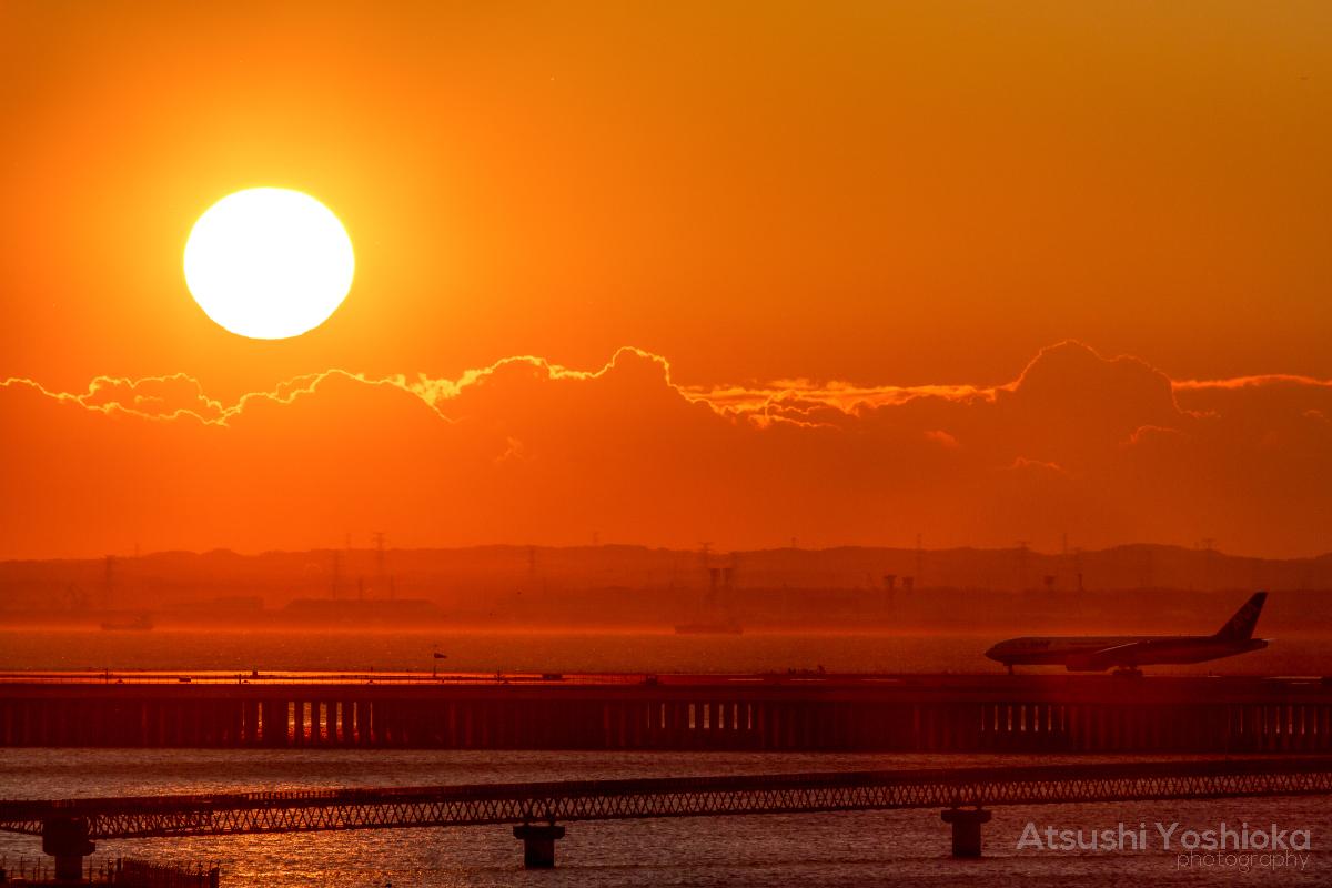 朝日・夕日の撮り方と都内近郊おすすめ撮影スポット!露出補正を駆使して美しい写真を撮ろう