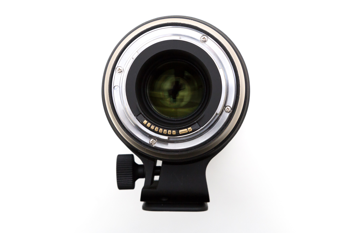TAMRON 70-200mm F/2.8 G2 各部画像