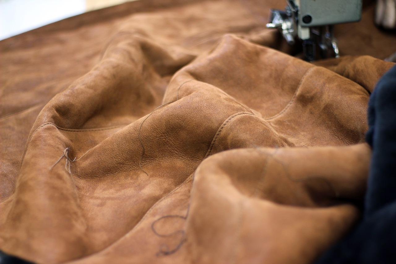 レザークラフトに挑戦!おすすめ革製品用ミシン