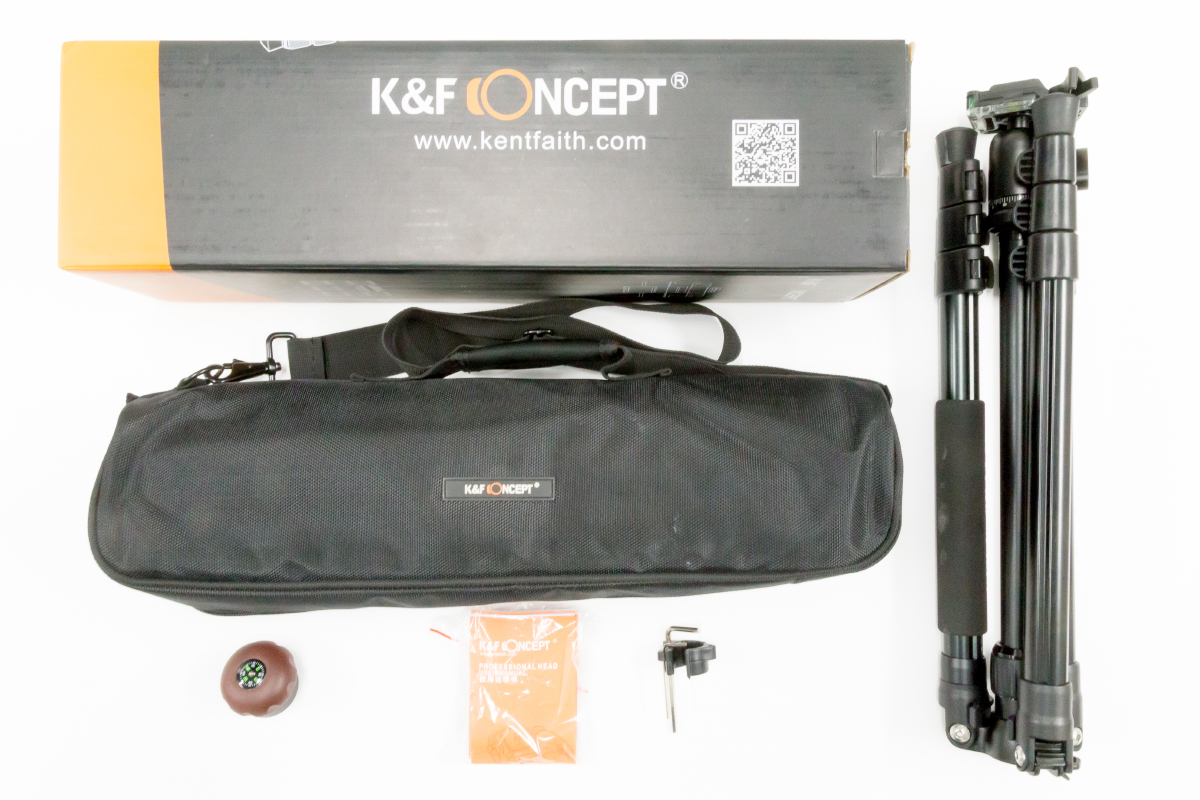 KF-TM2524 付属品