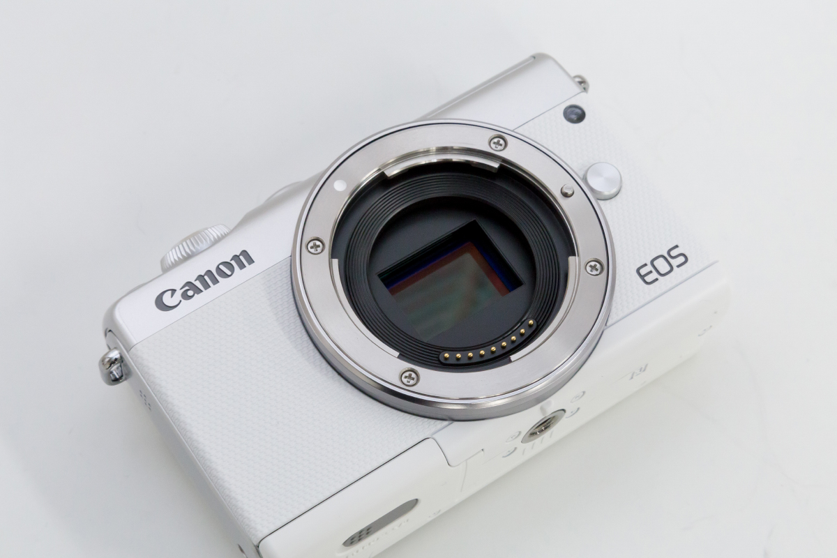 [2021最新]CANON(キヤノン)ミラーレス一眼全12モデルを徹底比較。おすすめEOS R、EOS Mシリーズの魅力を紹介