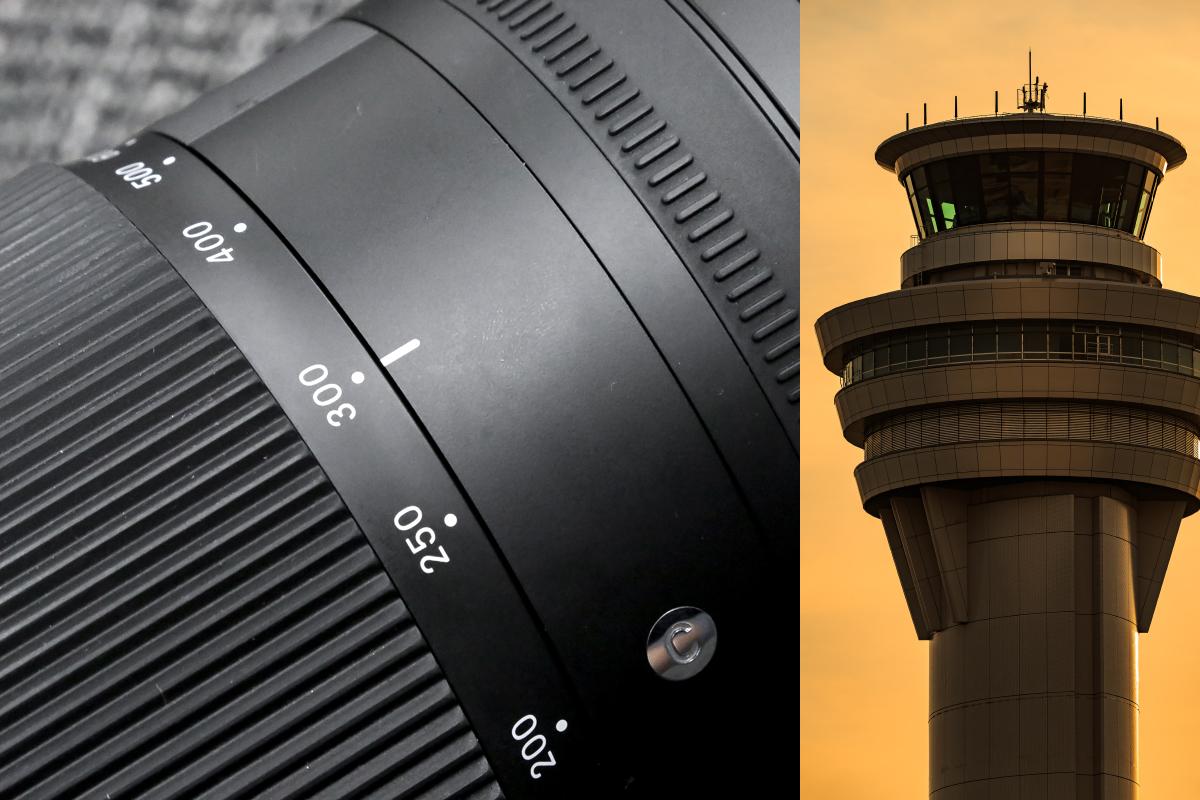 SIGMA 150-600mm F5-6.3 DG OS HSM 中望遠域