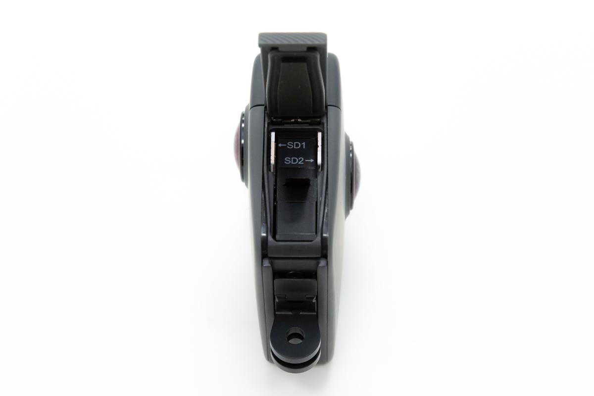 GoPro Fusion microSD 2枚