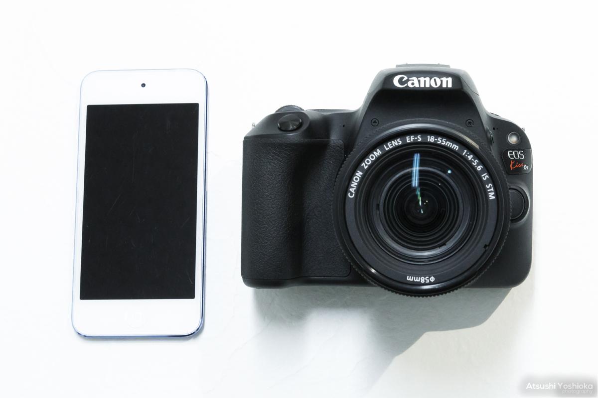 スマホと比較して分かる一眼カメラを使う本当のメリットとは?