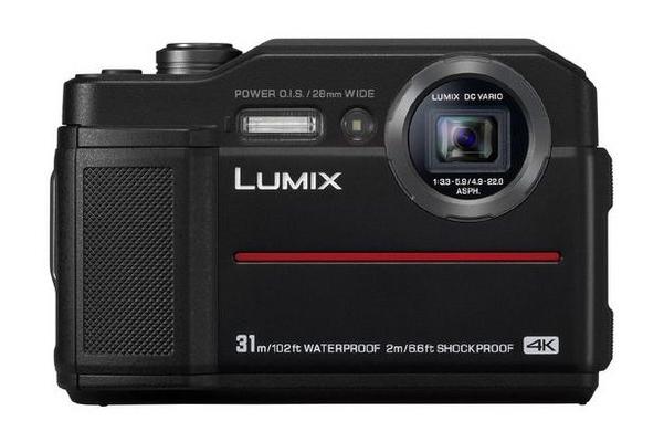 LUMIX DC-TS7 性能