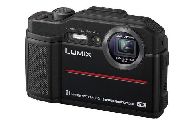 LUMIX DC-TS7 価格