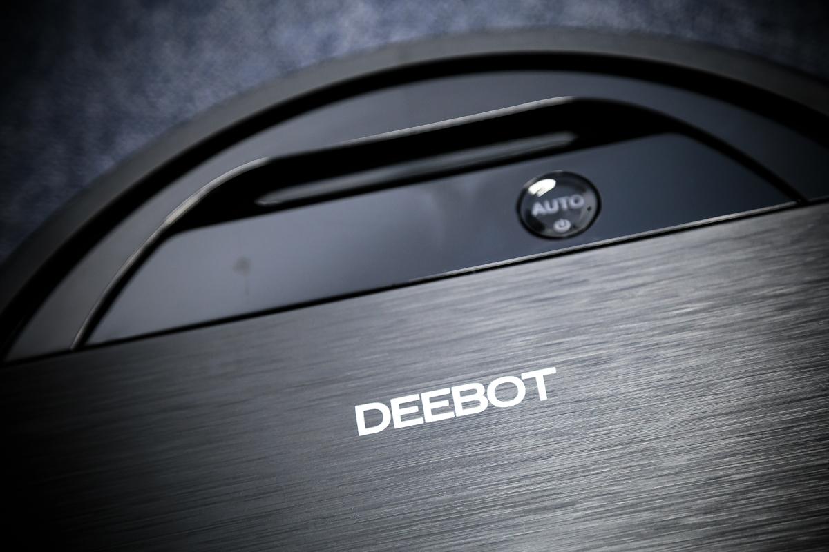 おすすめロボット掃除機 OZMO 930
