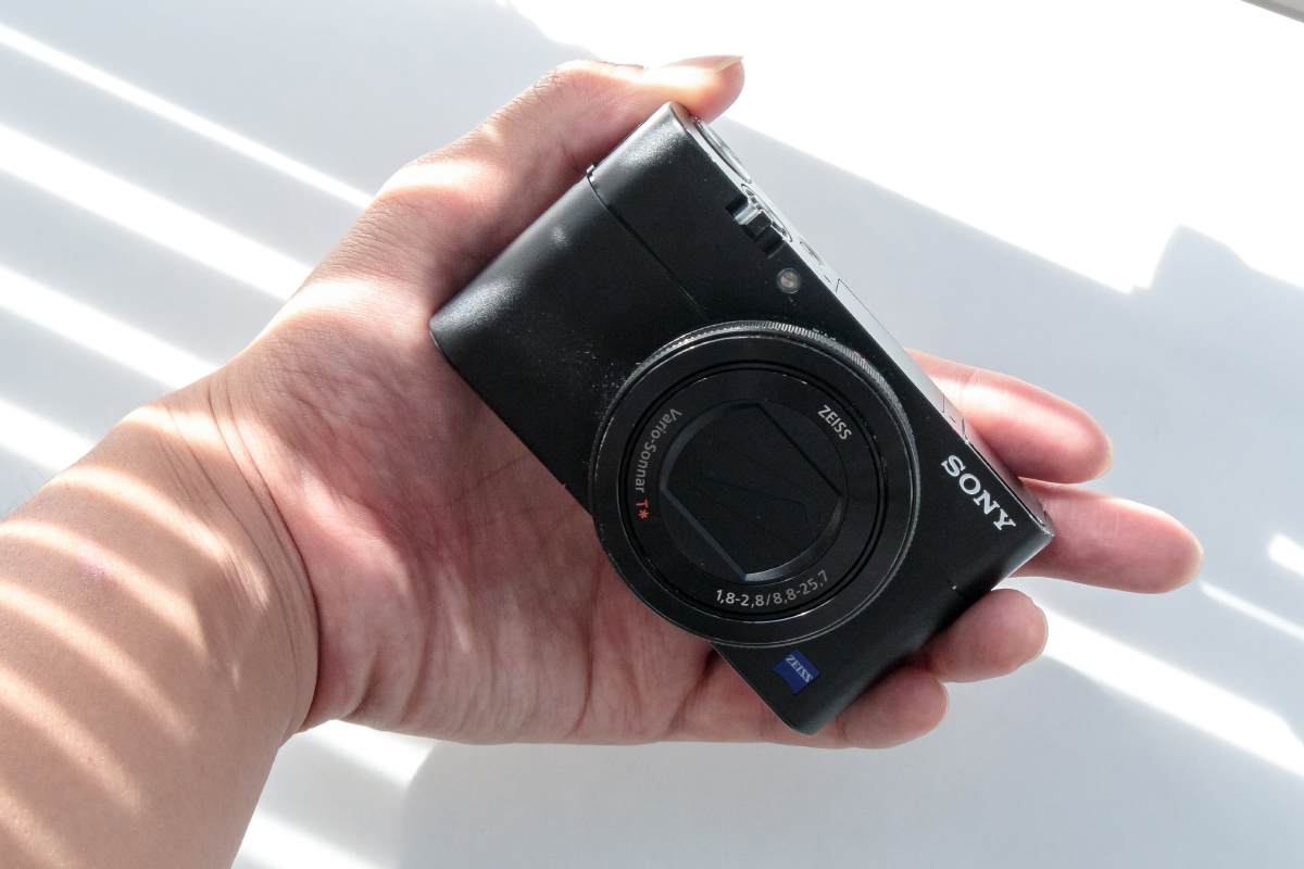 コンパクトデジタルカメラ おすすめ