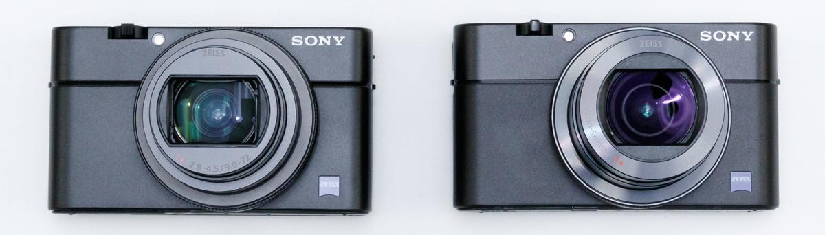 SONY RX100 シリーズ