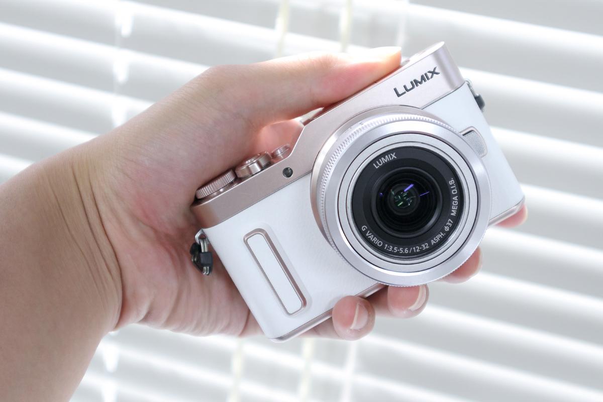 Panasonic ミラーレス一眼カメラ