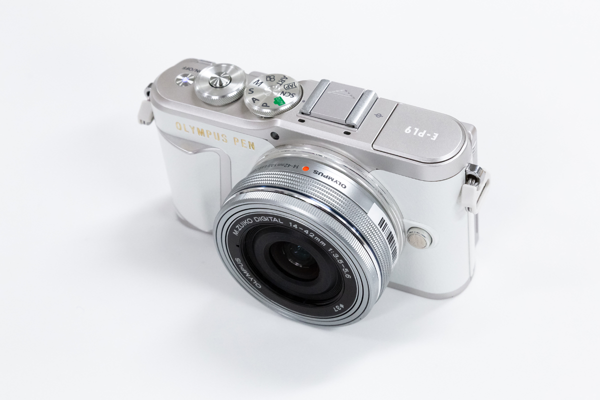 ミラーレス一眼カメラ 未来