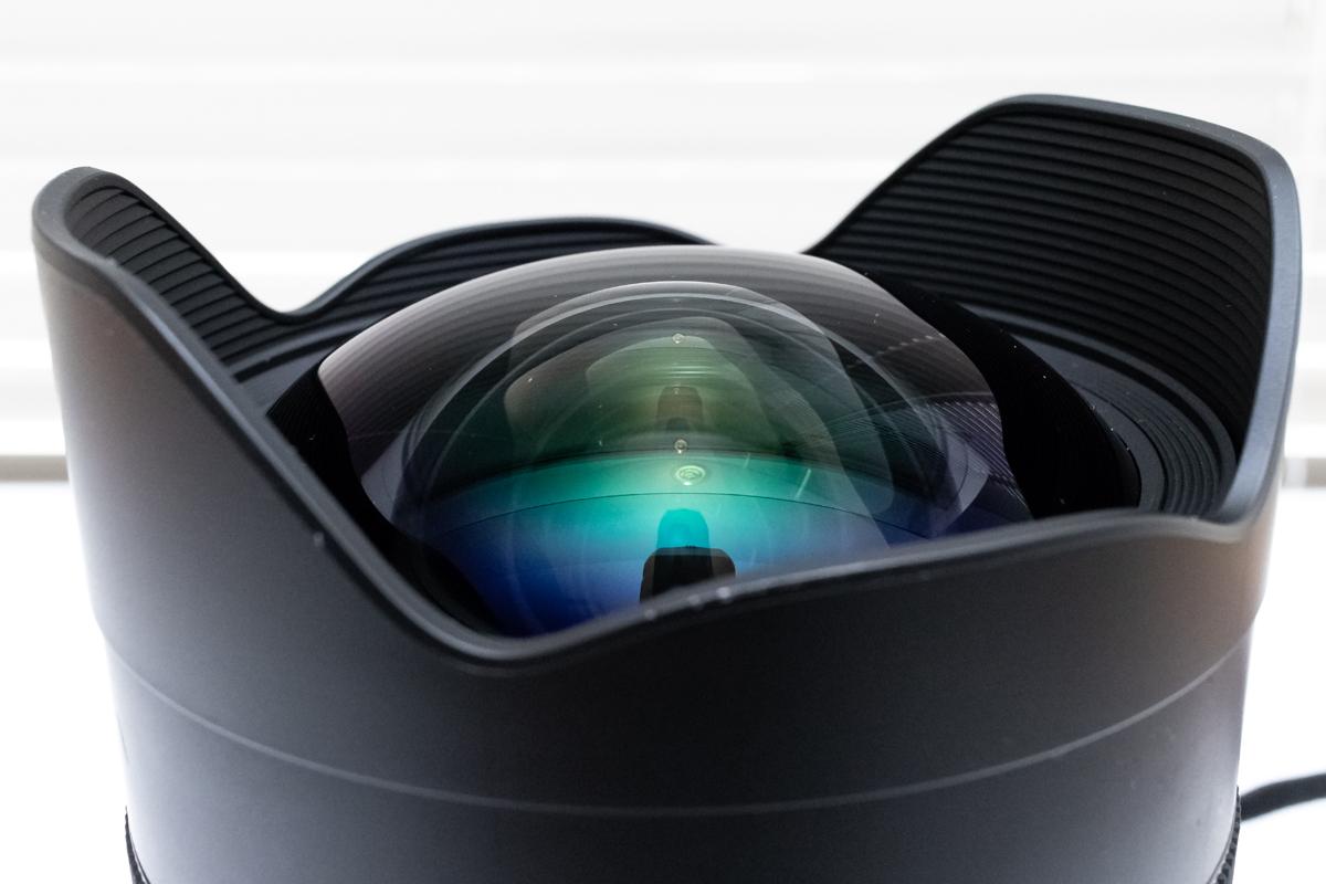 SIGMA 12-24mm F4 DG HSM実写レビュー。貴重なフルサイズ対応の超広角レンズの実力を検証