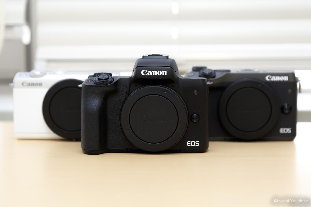 Canon ミラーレス一眼カメラ