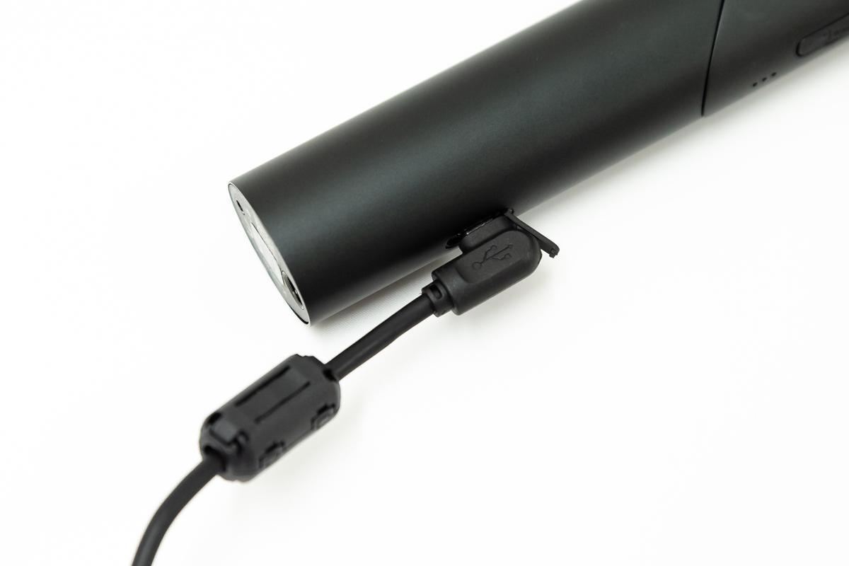 QooCam 大容量バッテリー